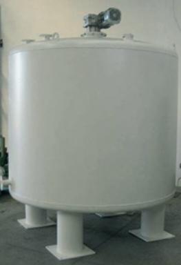 аппарат для получения известкового молока